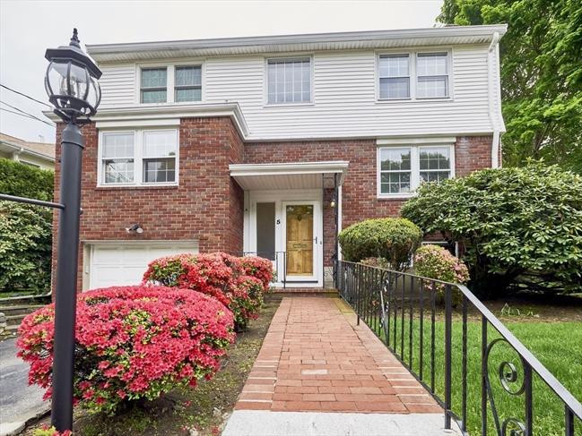 5 Rockwood Terrace Boston MA 02130