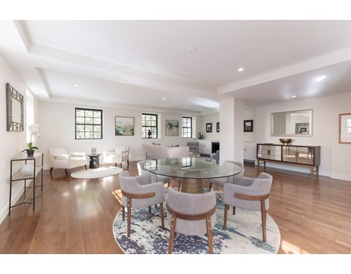 110 Arlington Street #4, Boston, MA 02116