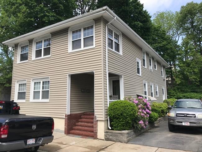 1441 Centre Street Boston MA 02132