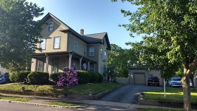10 Charles St, Wakefield, MA, 01880, Wakefield Junction  Home For Sale