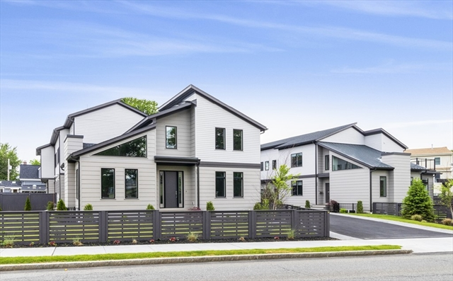 25 Auburndale Ave, Newton, MA, 02465,  Home For Sale