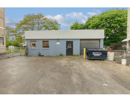 66 Southgate, Worcester, MA 01603