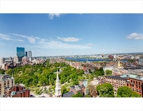 45 Province St #2901, Boston, MA 02108