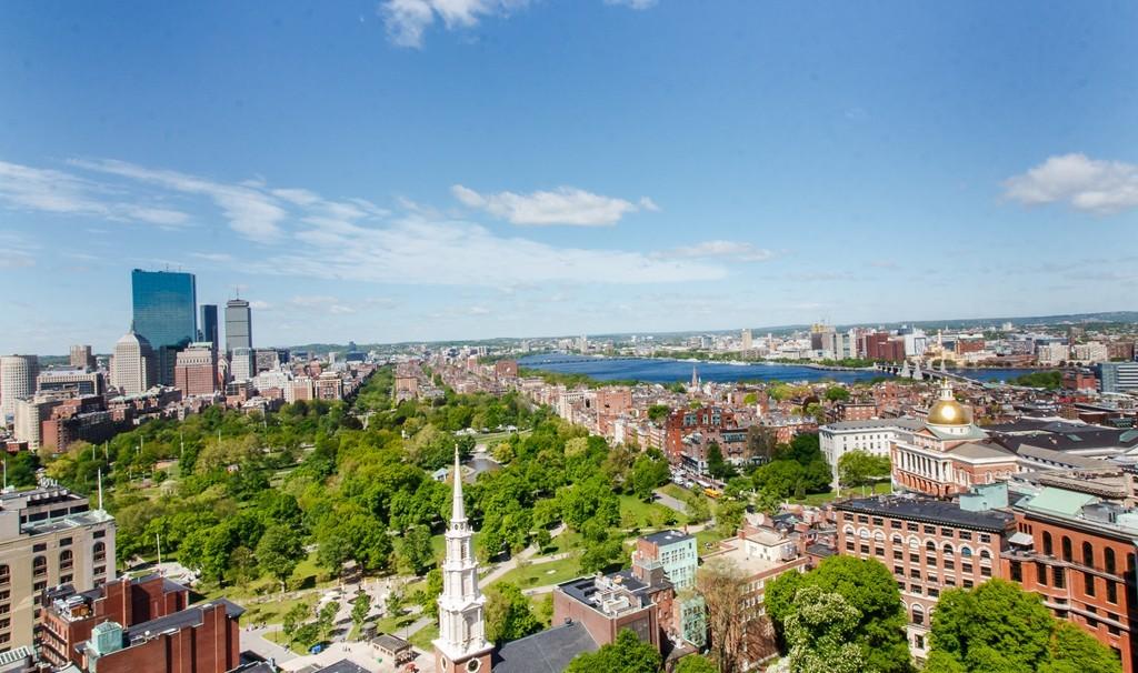 Photo of 45 Province St Boston MA 02108
