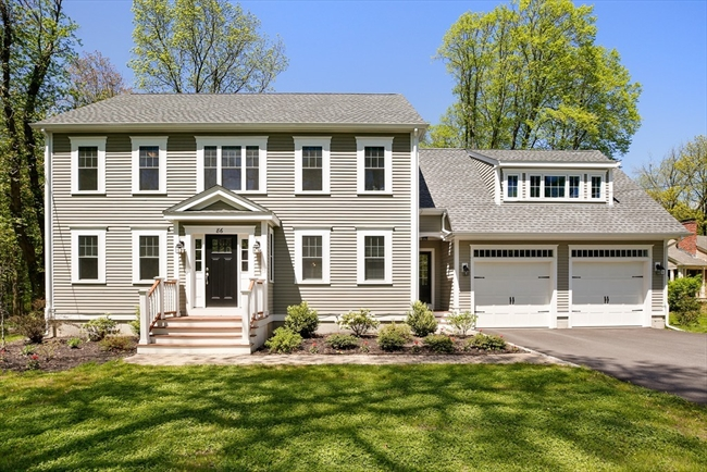 86 Mann Lot Road Scituate MA 02066