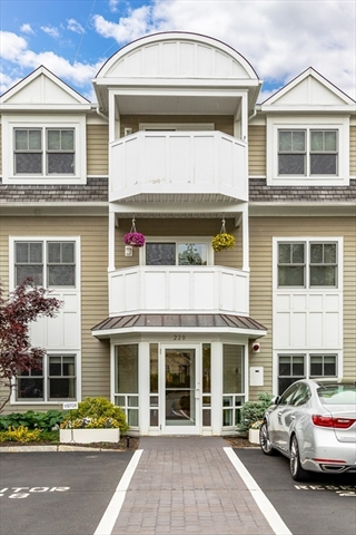 220 Humphrey Street, Marblehead, MA, 01945,  Home For Sale