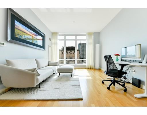 400 Stuart St #18H Floor 18