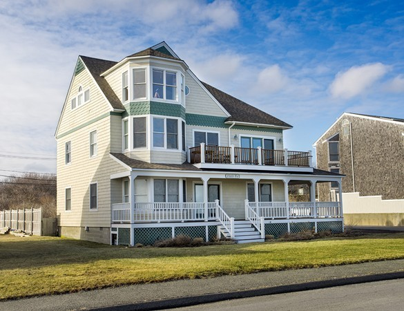 93 Atlantic Rd, Gloucester, MA, 01930, Bass Rocks  Home For Sale