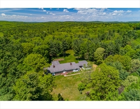 155 Williamsville Rd, Hubbardston, MA 01452