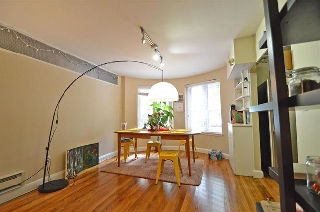 1805 Beacon Street Brookline MA 02445