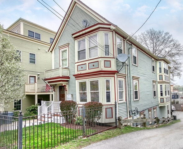 Boston Real Estate - Olde Towne Real Estate Co