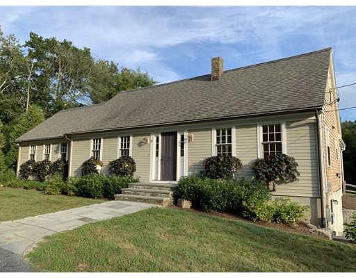 10 Bramblewood Cross Road, Little Compton, RI 02837