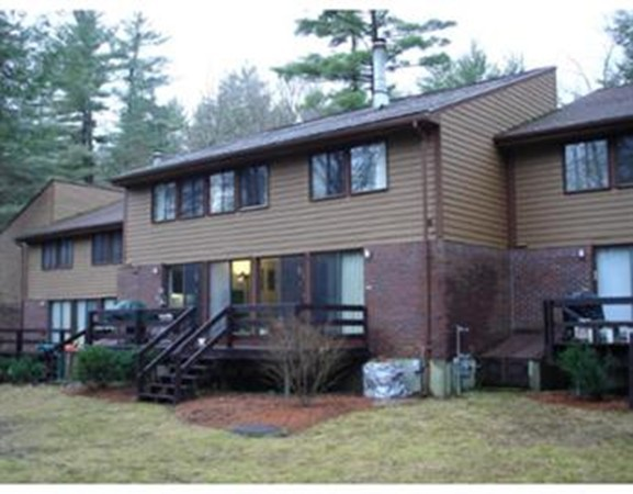 603 Old Stone Brk, Acton, MA, 01718,  Home For Sale