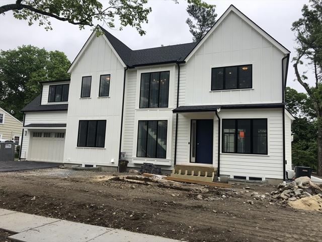28 Coyne Road, Newton, MA, 02468, Waban Home For Sale