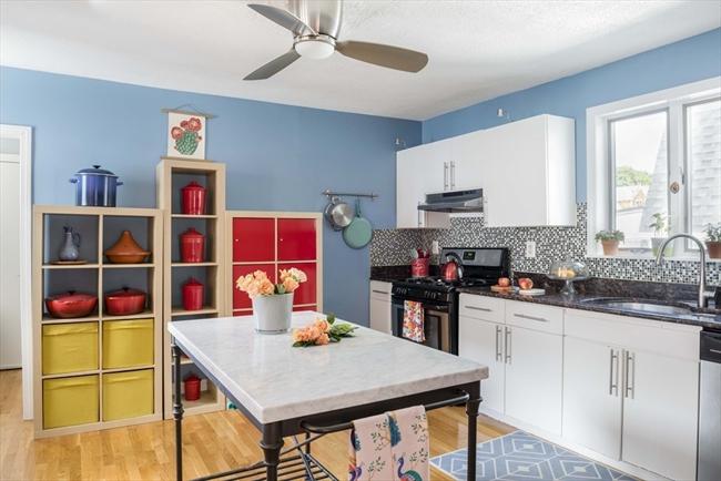 248 Summer Street Somerville MA 02143