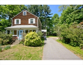 Property for sale at 15 Lake Road, Wayland,  Massachusetts 01778