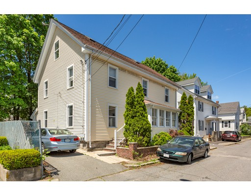 7-9 Cottage Pl, Newton, MA 02465