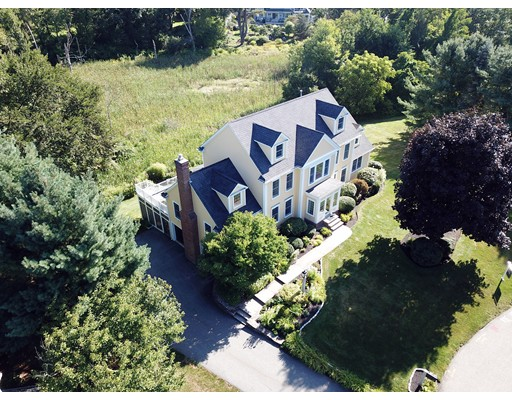 3 Great Heron Place, Andover, MA 01810