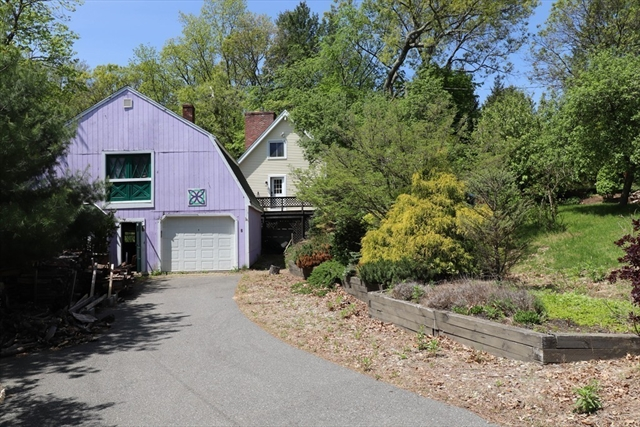 2 Clover Hill Road Acton MA 01720
