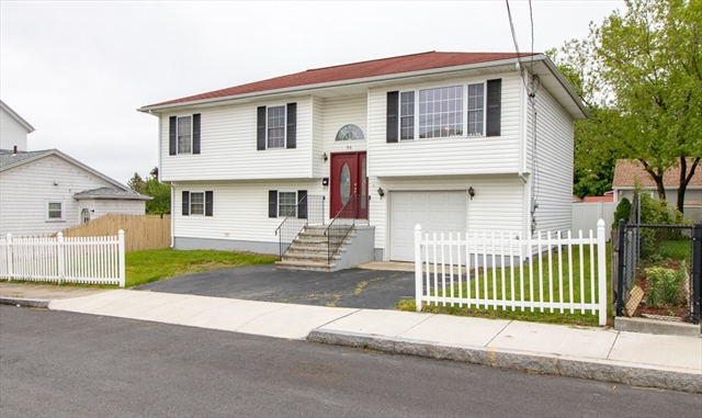 56 Terrace Street Fall River MA 02721