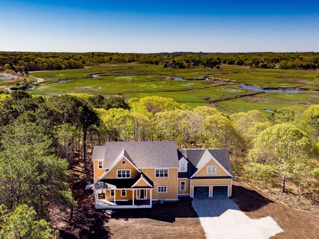 26 Salt Marsh Way Eastham MA 02642