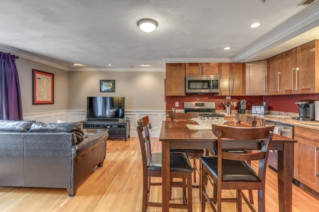 10 Middle Street Ct., Waltham, MA, 02451 Real Estate For Sale