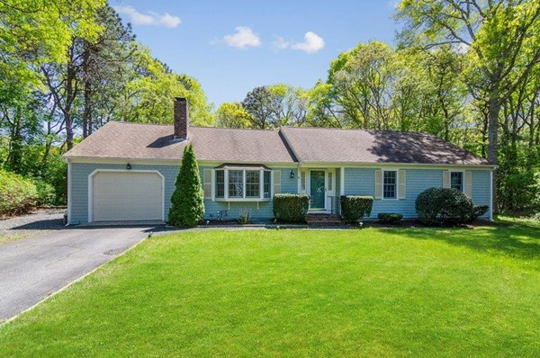 63 Valley Brook Road Barnstable MA 02632
