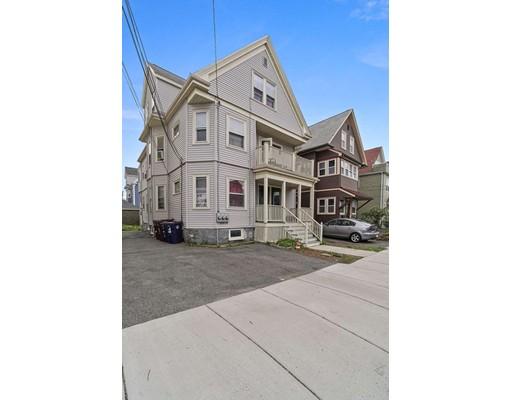 165-167 Union Street, Everett, MA 02149