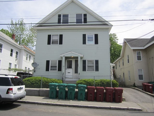 11-13 Myrtle St, Lowell, MA, 01850,  Home For Sale