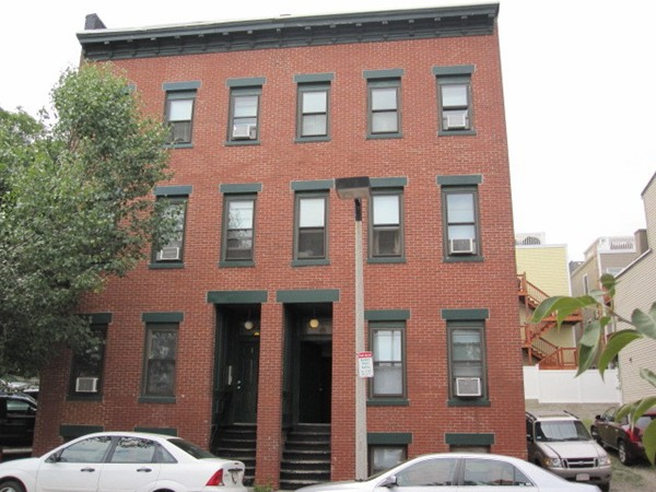 283 West Third Street Boston MA 02127