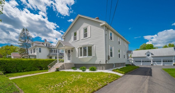 105 Maple Street Easthampton MA 01027