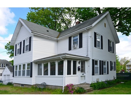 Antique homes for sale in Franklin MA | Franklin, MA, Massachusetts