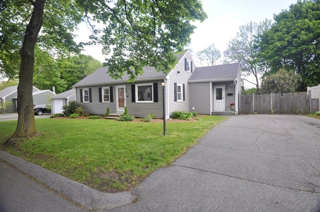 20 Macarthur Road Beverly MA 01915