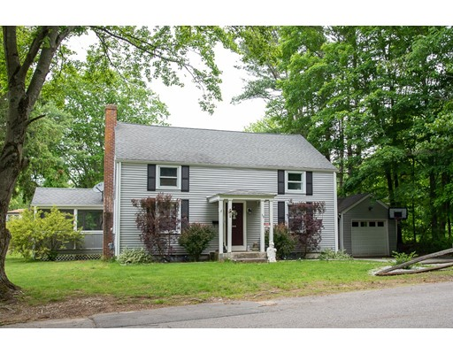 38 Westfield Ave, Killingly, CT 06239
