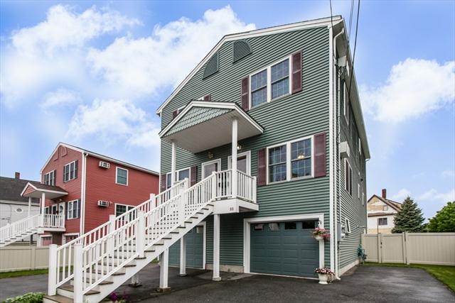 88 Kinsman St, Everett, MA, 02149 Real Estate For Sale