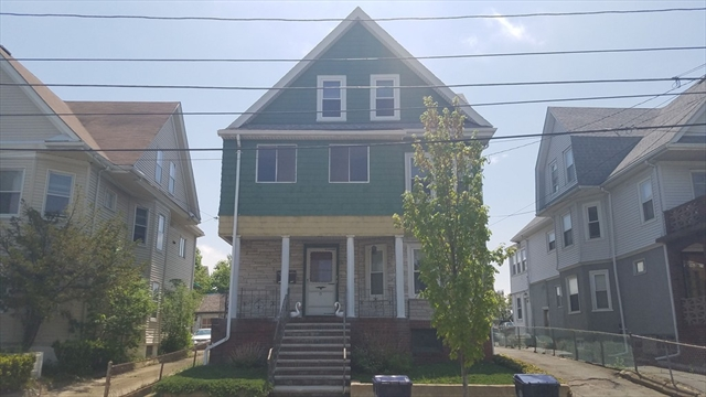 23 Forest Avenue Everett MA 02149