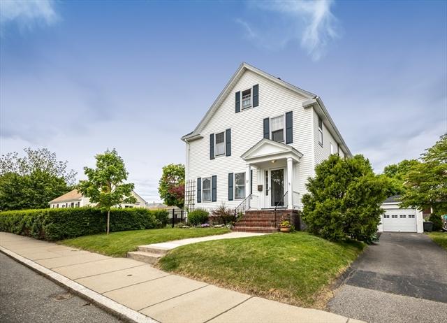 Boston Real Estate - Olde Towne Real Estate Co