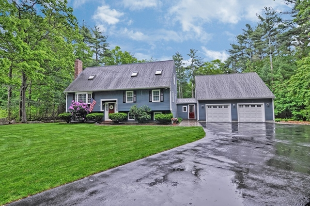 7 Nathan Road Mansfield MA 02048