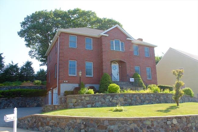 51 Walsh Avenue Stoneham MA 02180