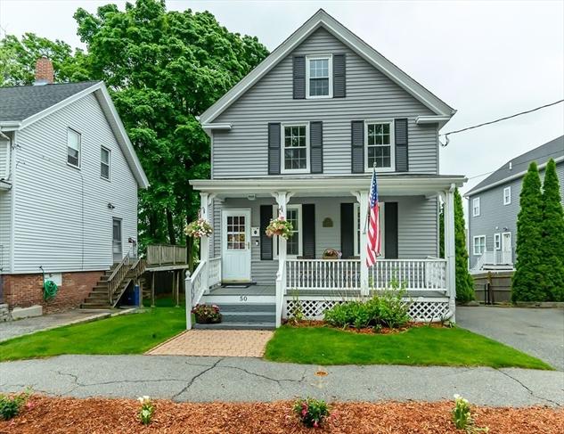 North Shore MA Homes for Sale | North Shore MA Real Estate