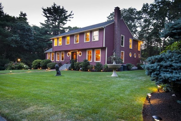 8 Nancy Road Natick MA 01760