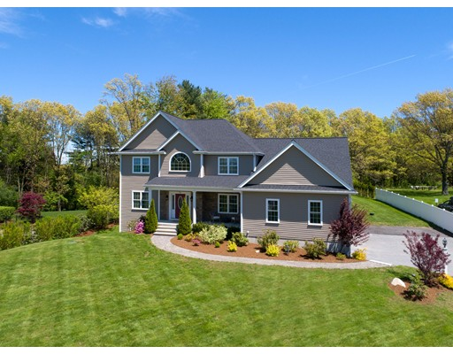 76 Deerfoot Road, Southborough, MA 01772
