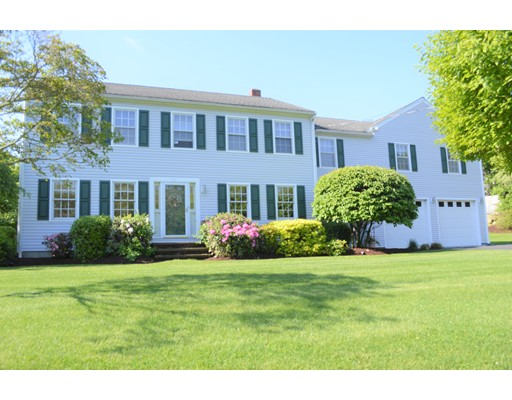 119 Sandy Point Rd, Somerset, MA 02726
