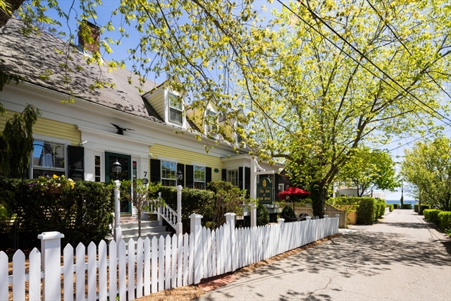 7 Cook Street Provincetown MA 02657