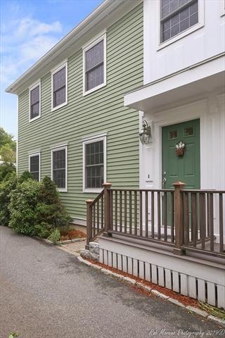 562 Trapelo Rd, Belmont, MA, 02478,  Home For Sale