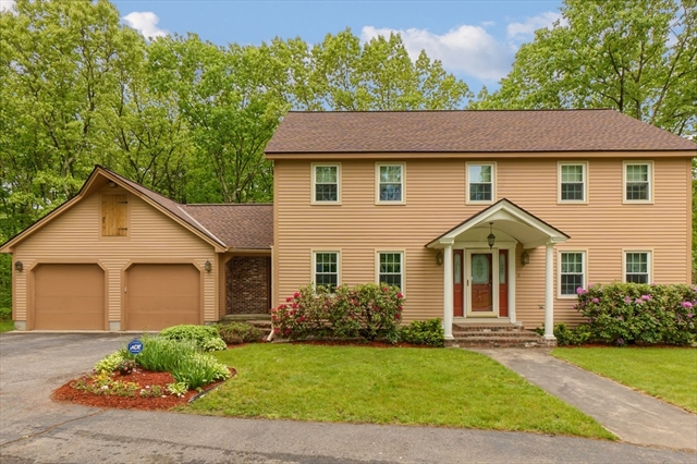 9 Perry Road Lancaster MA 01523