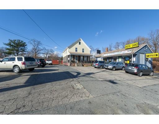 1039 Washington Street, Attleboro, MA 02703