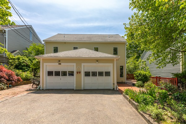 52 Fairview Avenue Watertown MA 02472