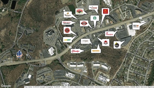 433-459 Boston Post Road West, Marlborough, MA, 01752,  Home For Sale