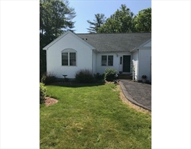 Property for sale at 33 Robin Ln - Unit: 33, Rockland,  Massachusetts 02370